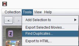 FindDup